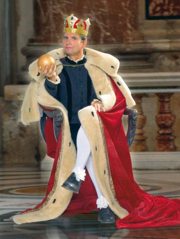 Mäc Hörder - Der König von Franken