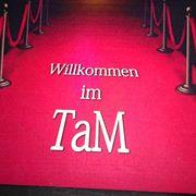 TV1-Spot zum TaM!