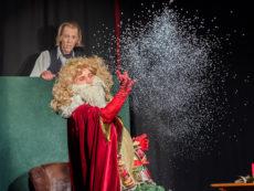 Eine Weihnachtsgeschichte nach Charles Dickens