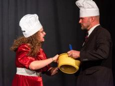 Dornröschen – das neue Märchentheaterstück im TaM