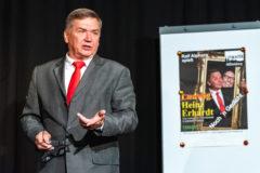 Ralf Alphorn spielt Heinz Erhardt