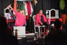 Yoga 10.30 Uhr – ein Corona Theater! 10. Theaterstück von KKK